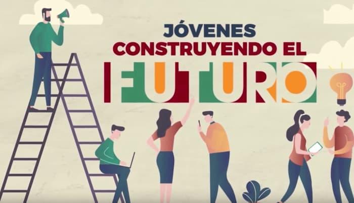Toda la Informacion de Jovenes construyendo el futuro en Colima