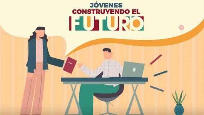 Jovenes Construyendo el futuro en Chihuahua