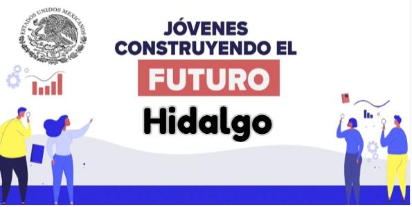 Jovenes Construyendo el Futuro en Hidalgo