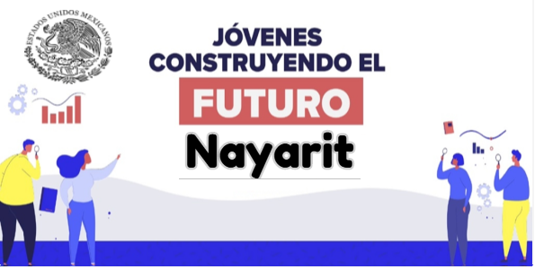 Jovenes Construyendo el Futuro en Nayarit