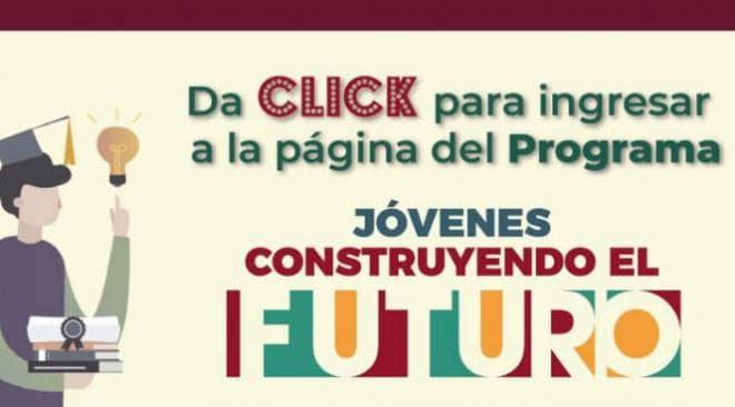 Jovenes Construyendo el Futuro en Guanajuato