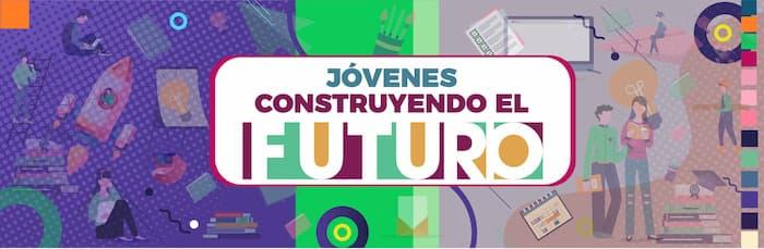 Jovenes construyendo el futuro en Campeche