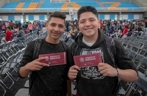 Becas Jovenes Construyendo el futuro Jalisco