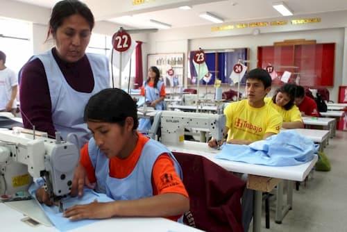 Becas para  Jovenes construyendo el futuro en Oaxaca