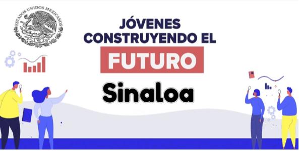 Jovenes Construyendo el Futuro en Sinaloa