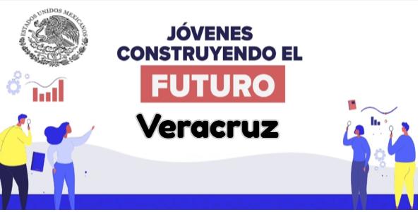 Jovenes Construyendo el Futuro en Veracruz