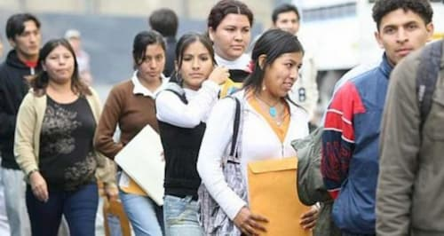 Requisitos para jovenes construyendo el futuro Veracruz