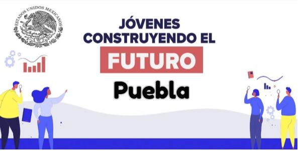 Jovenes construyendo el futuro en Puebla