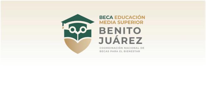 Beca Benito Juárez (Educación Media Superior)