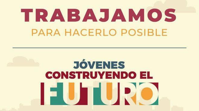 Jovenes construyendo el futuro en Zacatecas