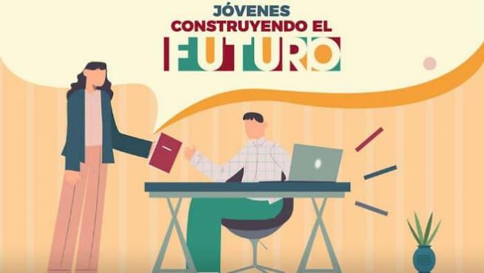 Jovenes construyendo el futuro Durango