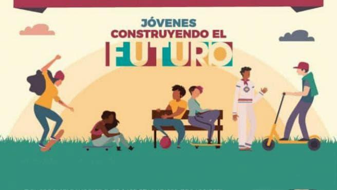 Jovenes construyendo el futuro en San Luis Potosi