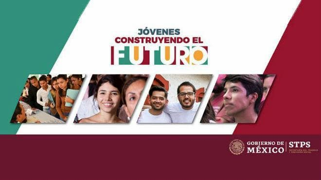 Jovenes construyendo el futuro en Estado de Mexico (Edomex)